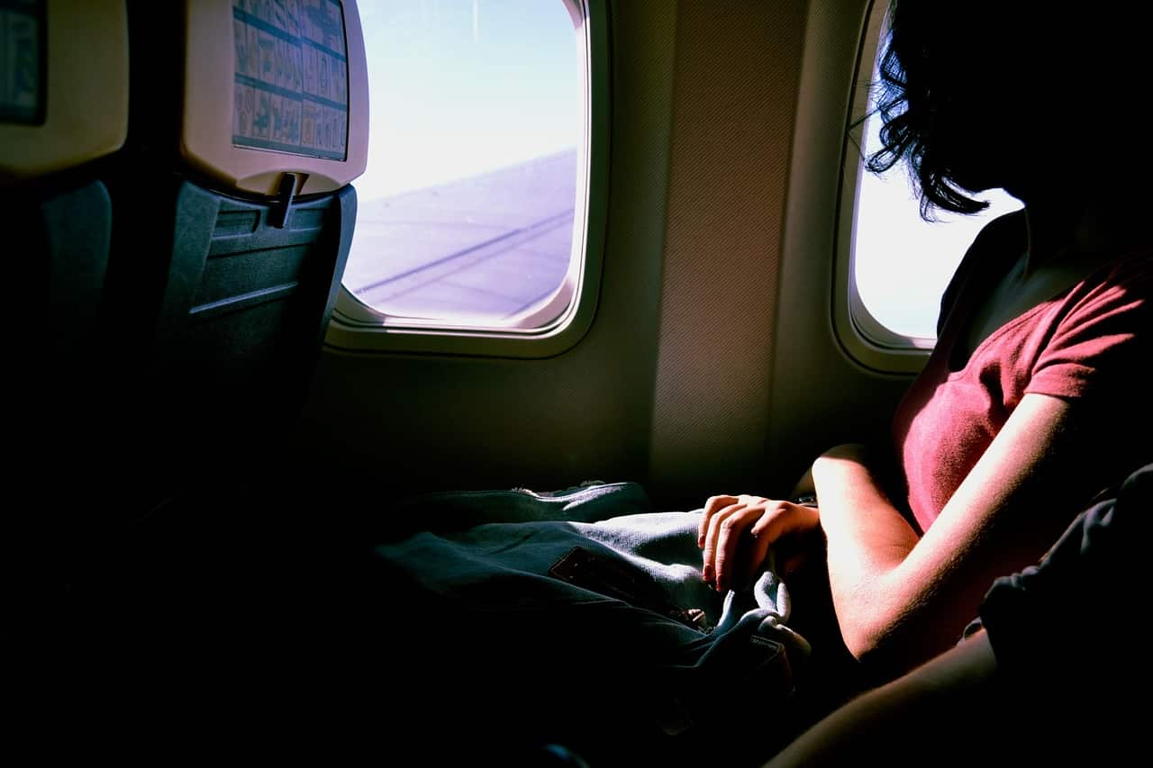 The Rollercoaster of Traveling Without Kids