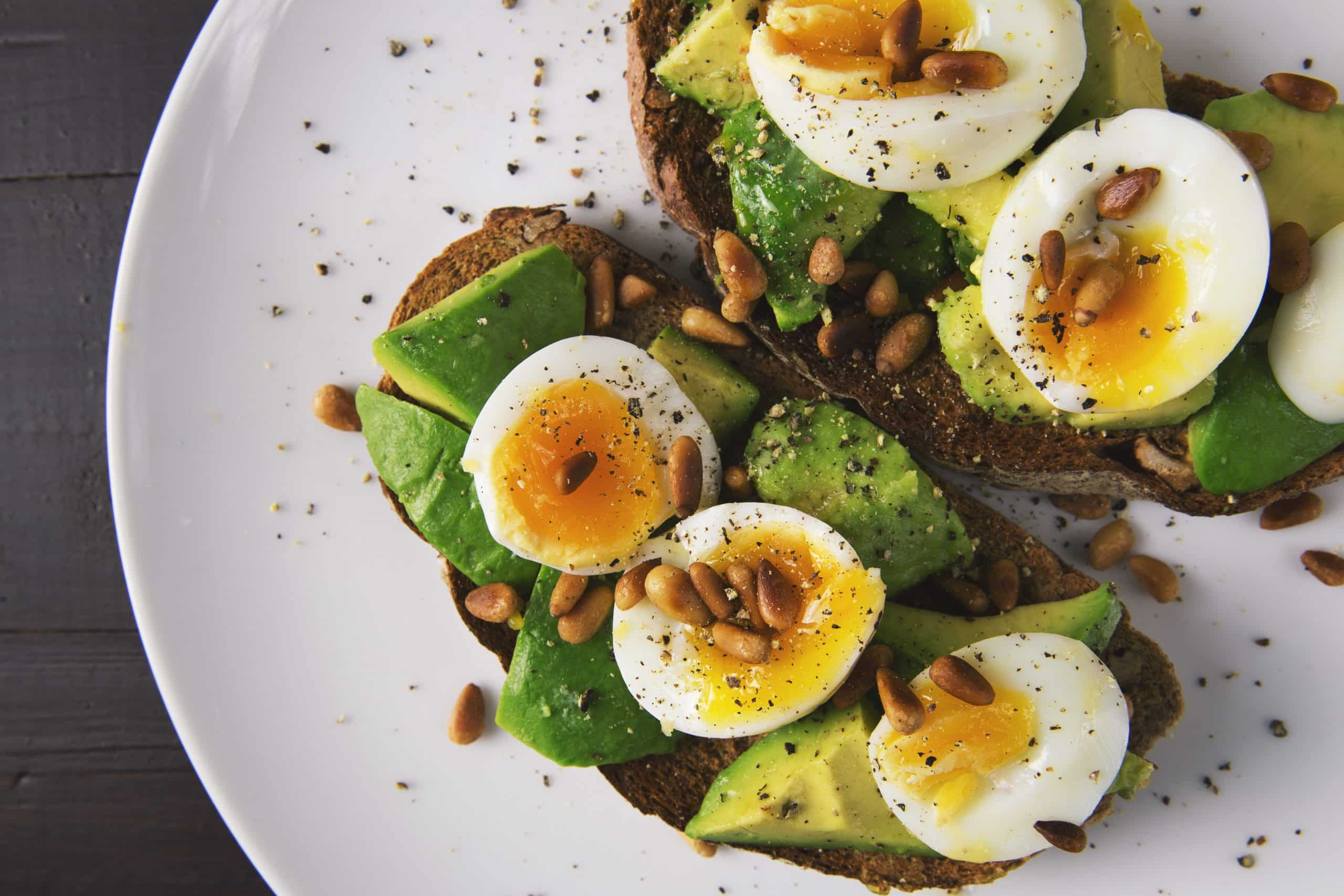 energy boosting meals for moms